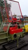 Used 2015 HOLZKNECHT