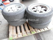 Used 2000 OPEL FOTER