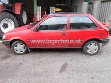 Used 1993 FORD FIEST