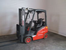 Used 2011 Linde H 16