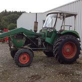 Used 1974 Deutz Fahr