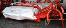 Used 2016 Kuhn GMD 2