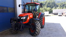 Used 2009 Kubota M 9