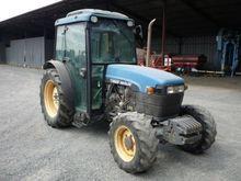 1999 New Holland TNF 65