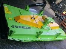 Used 2008 Joskin Jos