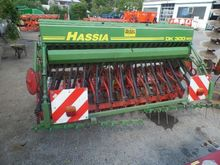 Used Hassia DK300 in