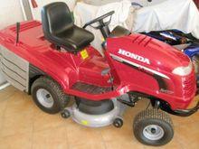 Used 2011 Honda HF 2