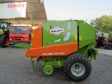 Used 2014 Wolagri Co