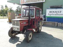Used 1967 Steyr 40 i