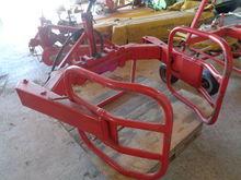 2005 Hydrac Ballenzange hydraul