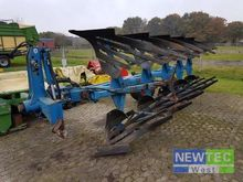 Used 1996 Rabe SUPER