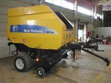 Used 2008 Holland 75
