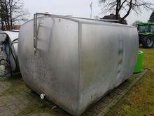 Used RÖKA 5000 L in