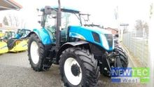 Used 2010 Holland T