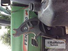 Fendt Frontlader Cargo 5X90