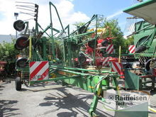 Used Stoll Drive 782