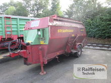 Strautmann Multi Mix 900