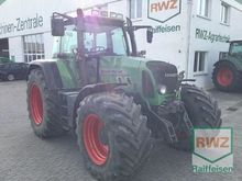Used 2004 Fendt 714