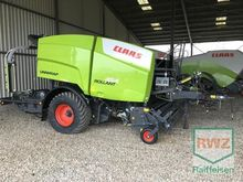 Used 2015 Claas Roll