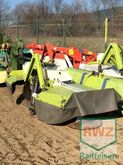 Used 2008 Claas Cort