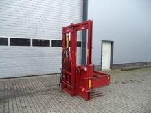 Used van Lengerich T
