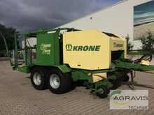 Used 2003 Krone COMB