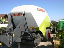 Used 2009 CLAAS Quad