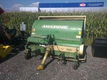 Used Amazone Grassho