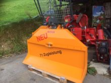 Used 2016 Ritter D70