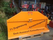 Used 2016 Ritter S 6