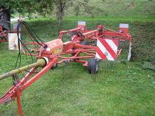 Used 1999 Kuhn GA 60