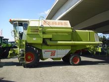 Used 1982 CLAAS Domi