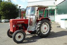 Used 1964 Case IH D-