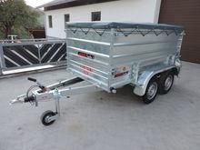 2016 Pongratz EPA 250/12 T-STK,