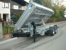 Used Humer Tandem-Dr