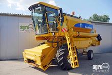 Used 2007 Holland TC