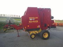 Used 2000 Holland RB