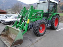 Used 1994 Fendt F 38