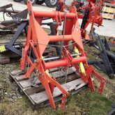 Used Lely in Europe