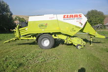 2003 Claas 2200RC