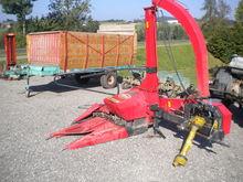 2001 Vicon MH 90 S