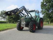 1994 Fendt FARMER 308 LSA