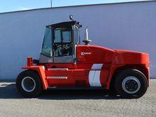 2008 Kalmar DCE160-12