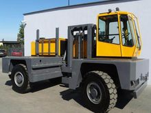 Used 1998 Baumann GS