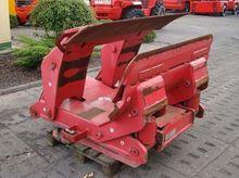 Used 2002 Auramo RA
