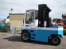 2006 Semax P60H-G