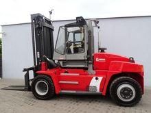 2008 Kalmar DCE 150-6