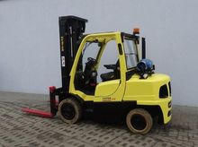 2007 Hyster H4.0FT