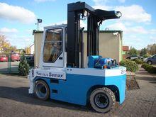2005 Semax G60/12L-G Kompakt