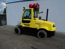 2010 Hyster H8.0FT-9